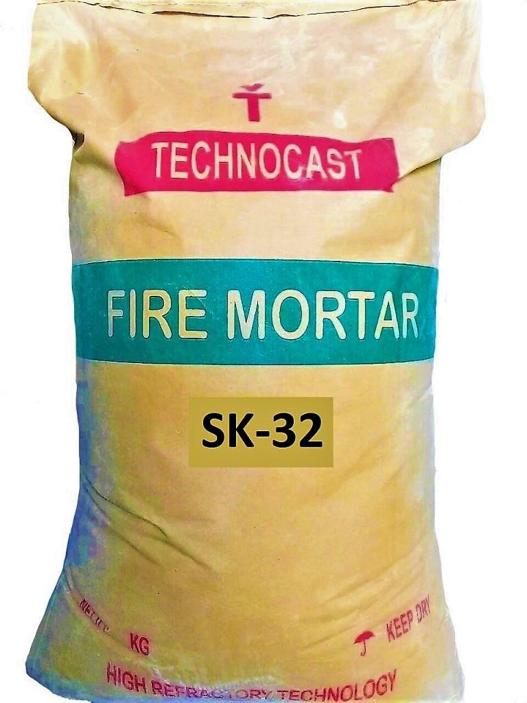 Semen Tahan Api SK-32