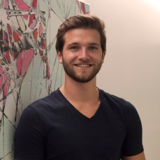 Nicolas Kramer - PhD Student