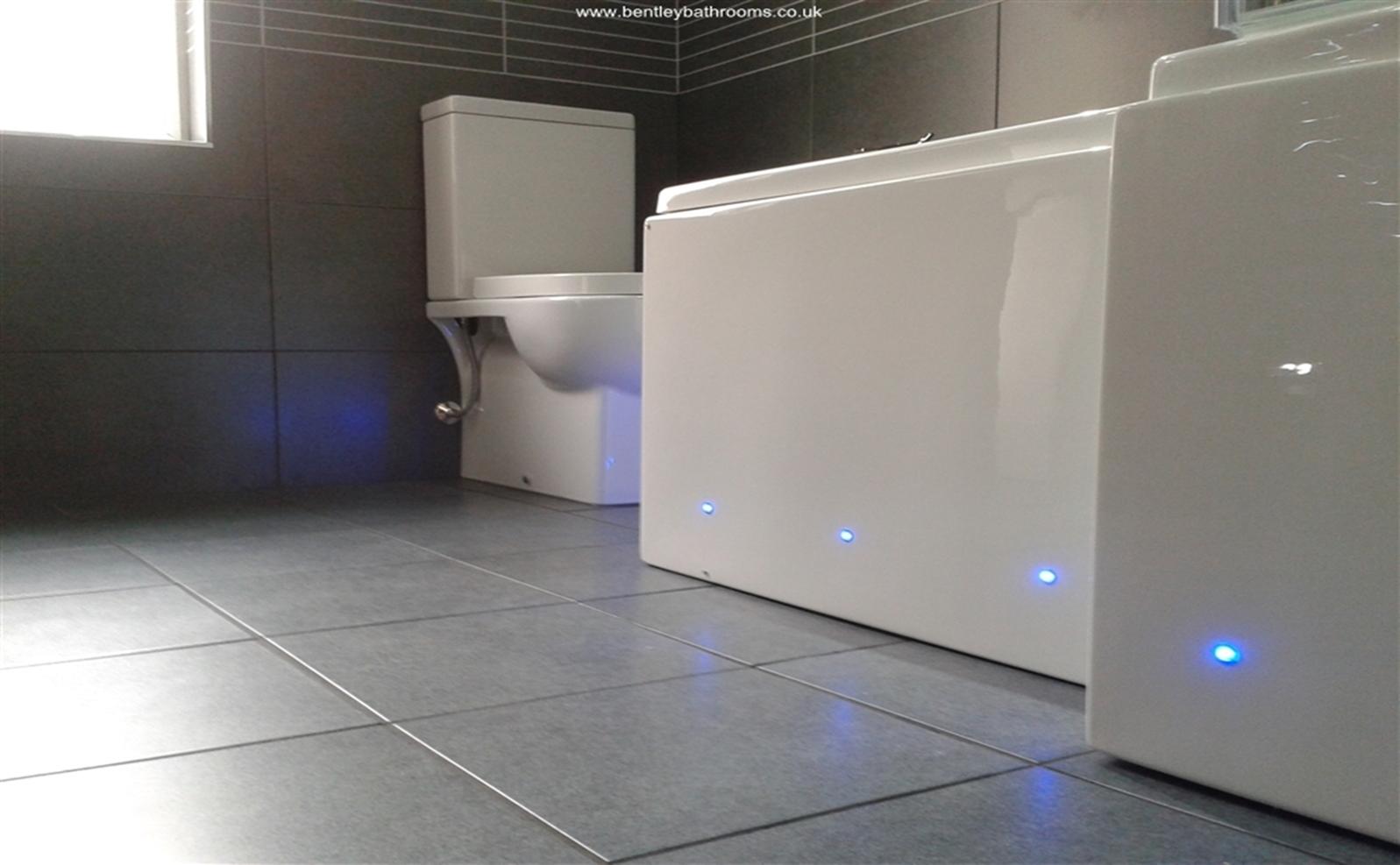 Edenvale Bathroom Renovation