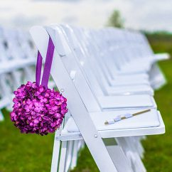 Chair Cover Hire Guildford Walmart Porch Chairs Catering Equipment Specialists Bentley Brown At Outdoor Wedding Ceremony