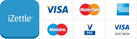 we accept card payments - Bentley Environmental