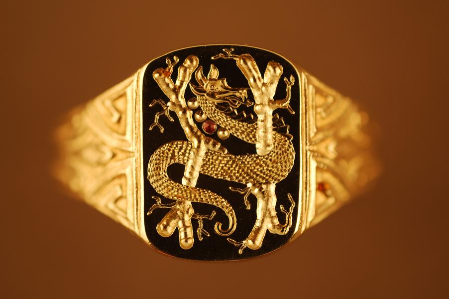 GM Bentley Designs Fine Hand Engraving  Symbolist Jewelry