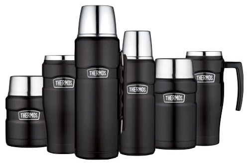 thermos alimentaire pour repas chaud