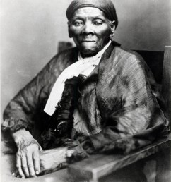 Harriet Tubman Facts and Quotes   Black History   PBS [ 3602 x 2766 Pixel ]