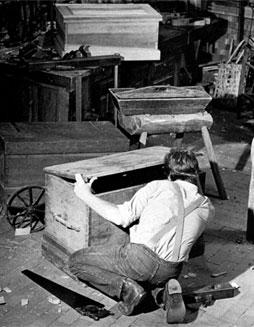Carpenters Tool Tote Plans
