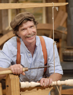 Pbs Woodworking Programs