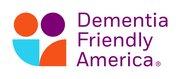 Dementia Friendly America logo