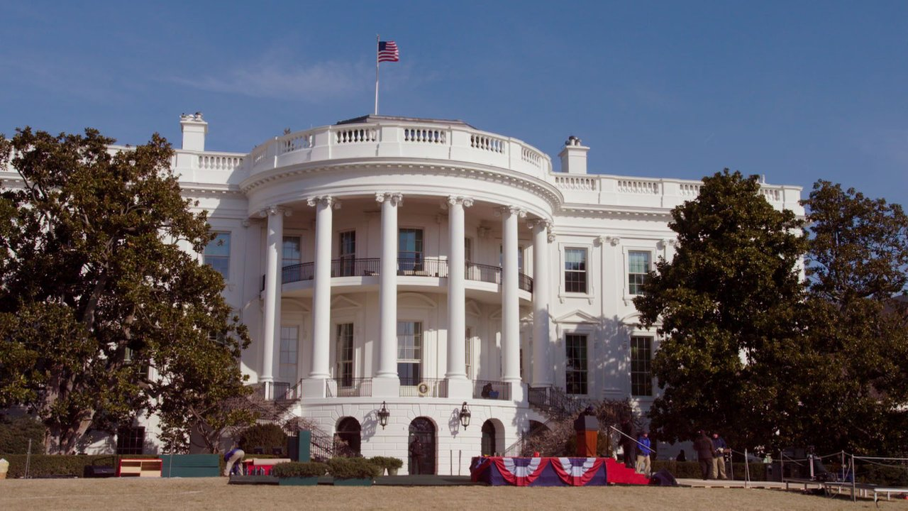 The White House Inside Story PBS Programs  PBS