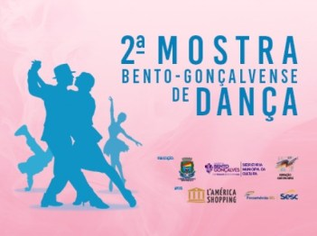 Mostra de Dança