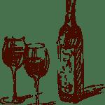 wine_glass&bottle_illustration