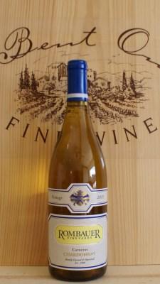 Rombauer Chardonnay 2015