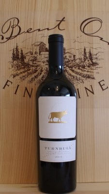 Turnbull Fortuna Cabernet 2013