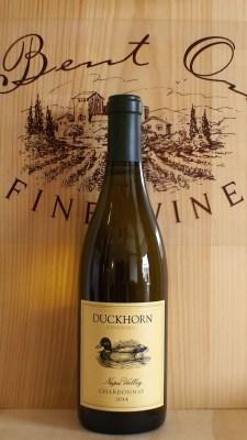 Duckhorn Chardonnay 2014