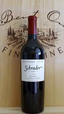 Schrader LPV 2014