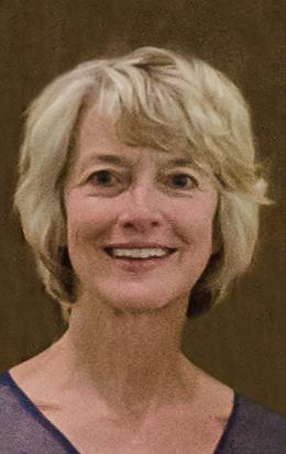 Pam Cornair Rothwell