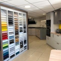 Kitchen Showrooms Pre Assembled Cabinets Online In Benfleet Essex Bentons Kitchens