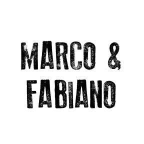 Marco e Fabiano Logo