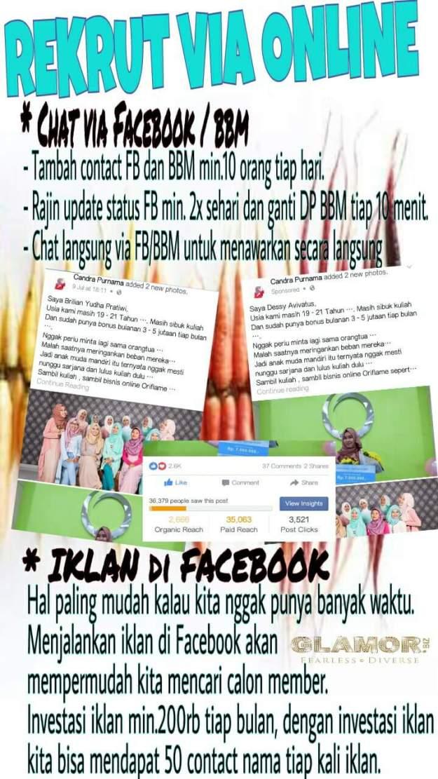 Contoh Status Facebook Tentang Oriflame : contoh, status, facebook, tentang, oriflame, Membentuk