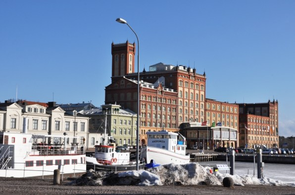 Kalmar museum1