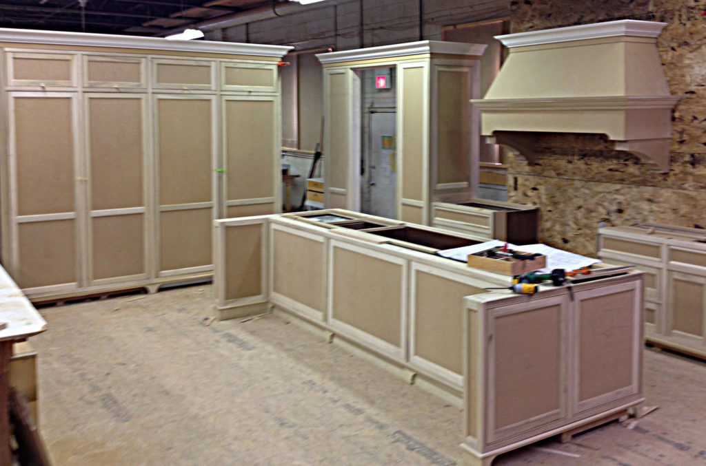 Custom Cabinets Chicago North Shore Kitchen Remodels