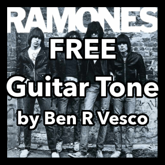 ramones free helix guitar tone
