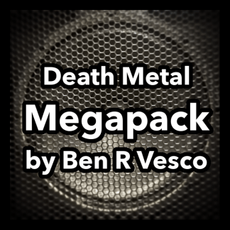 Death Metal Megapack