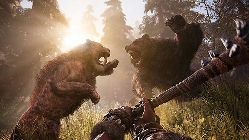 Far Cry Primal only $25