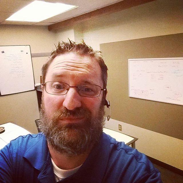 Wild beard #beard #bn #benwaynet