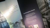 Southampton Dock SeaCity Museum Titanic