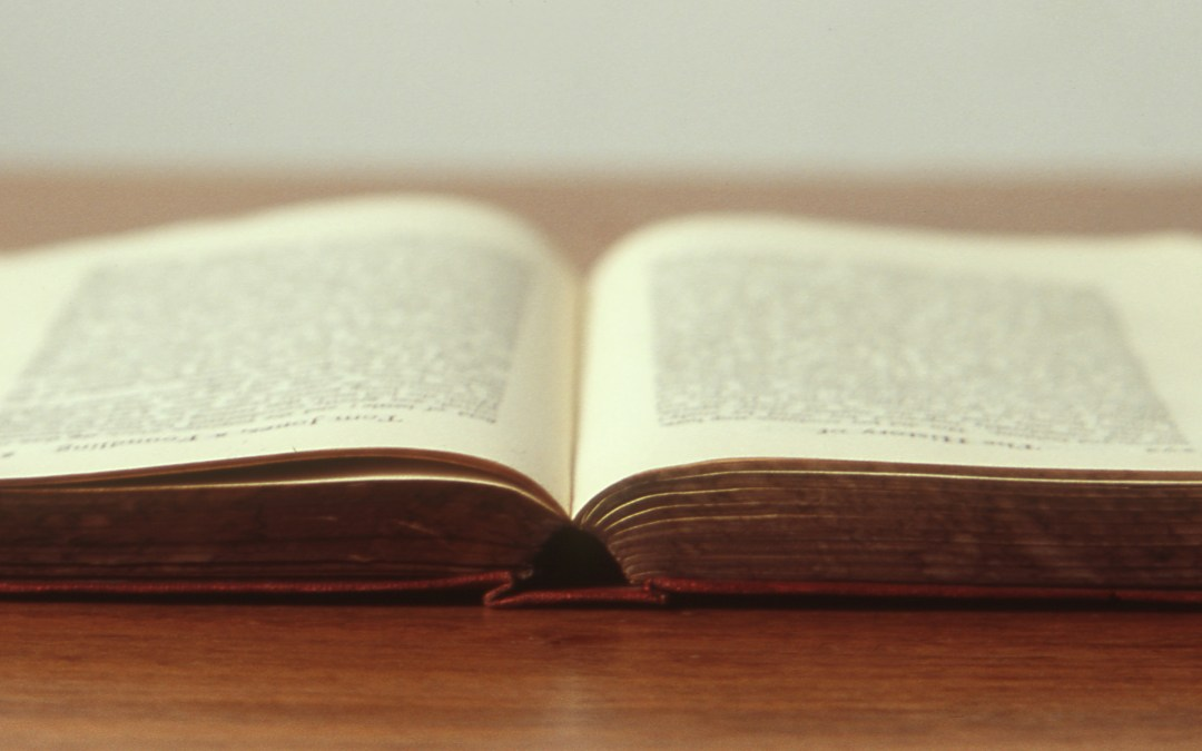 5 steps to choose the right genre for your book