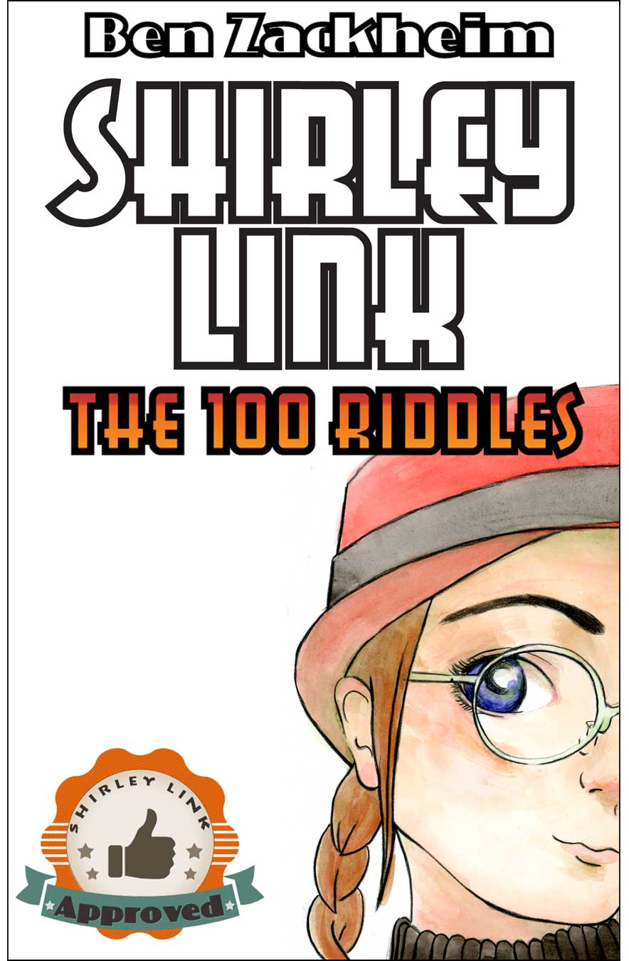 Shirley Link & The 100 Riddles