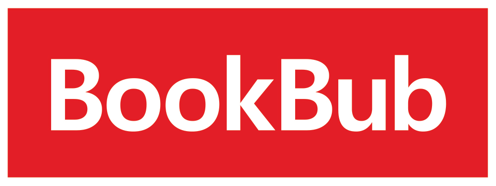 Follow me on BookBub