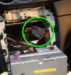 w203 stereo wiring [ 3872 x 2592 Pixel ]