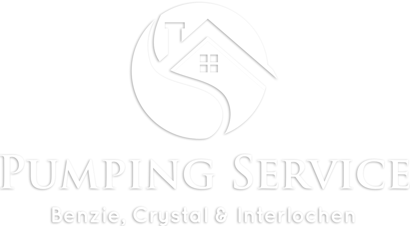 The Pumping Service LLC: Benzie, Crystal & Interlochen