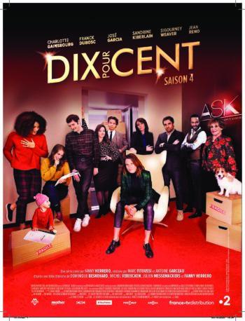 10 Pour Cent Saison 4 Streaming : saison, streaming, Netflix], Cent,, Saison, L'ultime, Saison..., Avant, Prochaine, Benzine, Magazine