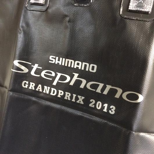 2013 シマノステファーノグランプリ 決勝大会