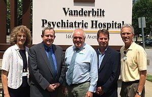 Vanderbilt University: Benzodiazepines More Frequently Found in Physician Suicides Than Non-Physicians