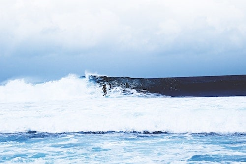 The Five Most Common Triggers For Waves