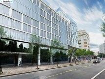 Poela Izgradnja Hotela Hilton - Beobuild