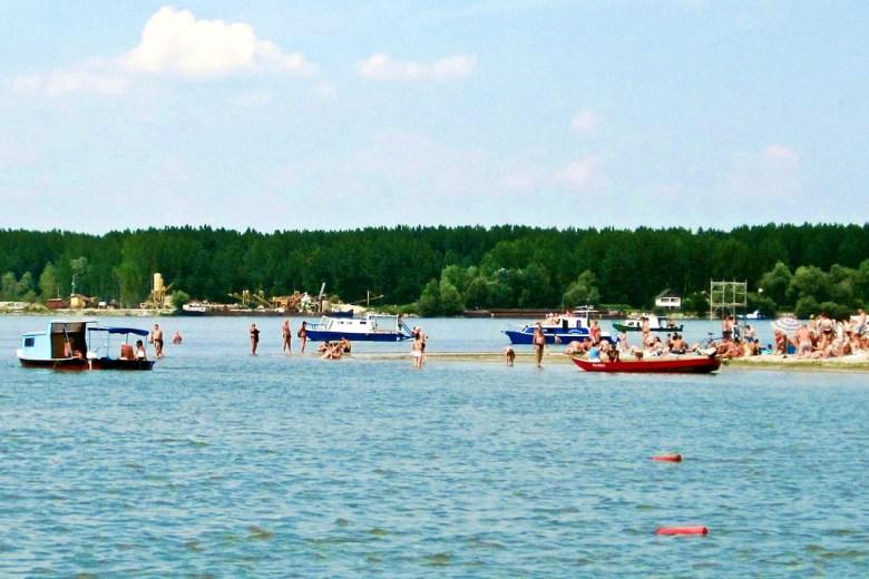 лидо пляж белград сербия