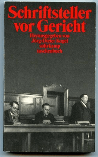 German book literature