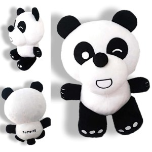 NOW IN STORE: The WinkingPanda !