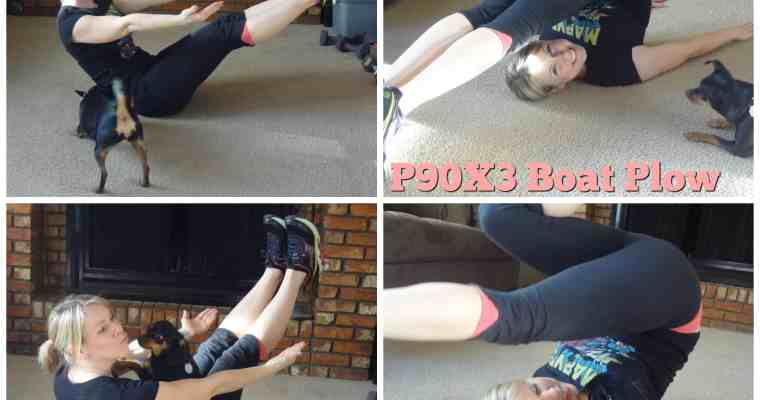 P90X3 Total Synergistics Review