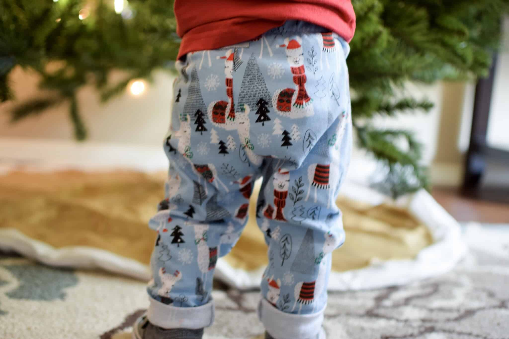 How to Safely Decorate a Christmas Tree with Toddlers