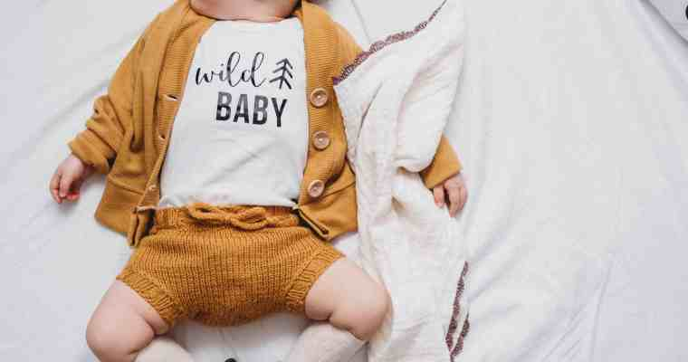 Weaning From Breastfeeding with Minimal Tears – How We Did It