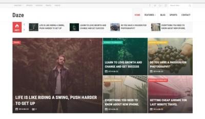 New Blogger Templates 2018 - Create an Amazing Blog on Blogger Platform