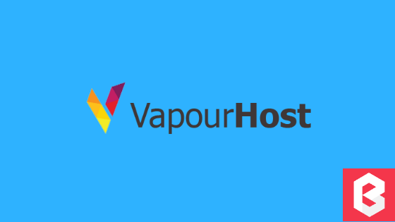 VapourHost Hosting