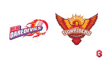 Delhi Daredevils tastes victory over SRH in Qualifier 2
