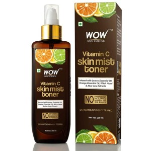 Wow Toner for Oily Skin