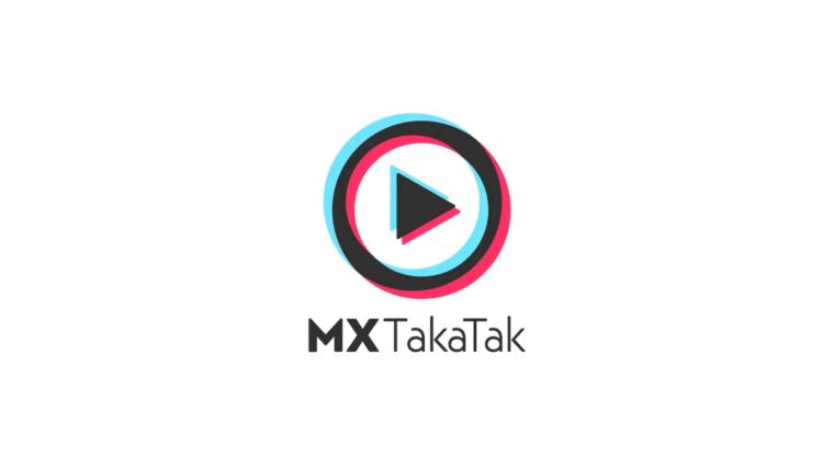 MX Takatak APK Download   Latest Version Official App Download